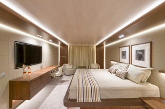 UTOPIA IV 23 Lower Deck - Vip Cabin