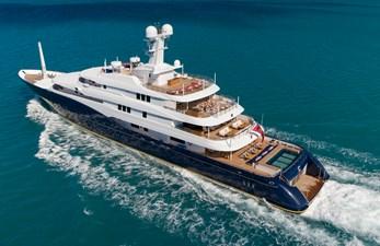 C2 1 C2 2009 ABEKING & RASMUSSEN  Motor Yacht Yacht MLS #267777 1