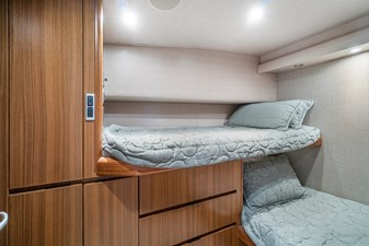 Guest Stateroom Starboard Aft