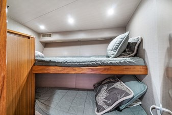 Guest Stateroom Forward Starboard