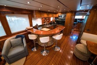 The Program 9 10_2006 96ft Hargraves 97 Yacht THE PROGRAM