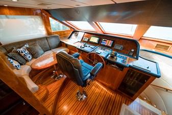 The Program 10 11_2006 96ft Hargraves 97 Yacht THE PROGRAM