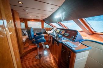The Program 11 12_2006 96ft Hargraves 97 Yacht THE PROGRAM
