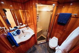 The Program 24 25_2006 96ft Hargraves 97 Yacht THE PROGRAM