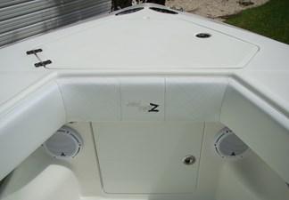 12. Anchor Locker