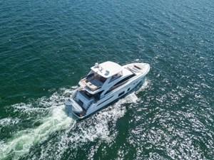 FOMO 5 FOMO 2017 PRINCESS YACHTS Motoryachts Motor Yacht Yacht MLS #267819 5