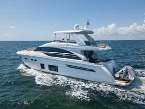 FOMO 4 FOMO 2017 PRINCESS YACHTS Motoryachts Motor Yacht Yacht MLS #267819 4