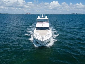 FOMO 6 FOMO 2017 PRINCESS YACHTS Motoryachts Motor Yacht Yacht MLS #267819 6