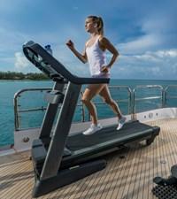 Treadmill On Deck