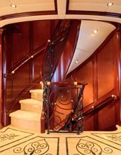 Amarula Sun 20 Staircase