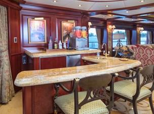 Main Deck Bar