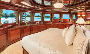 Luxurious Master Stateroom