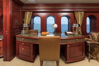 Amarula Sun 35 Office Within Master Suite