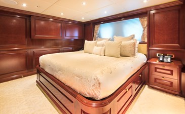 Guest Suite Forward Starboard