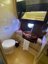 2011 Azimut 53 Fly @ Puerto Vallarta 20