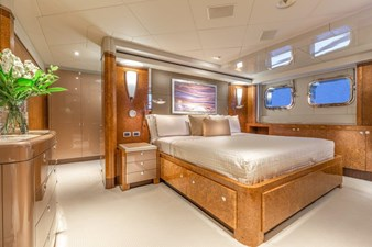 Topaz Double Guest Stateroom