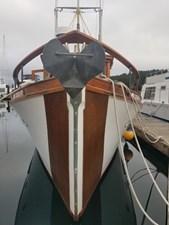 SECRETARY ISLE 48 Bow