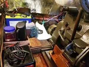Aft Engine Room