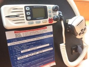 LAST TANGO 29 VHF DSC Radio