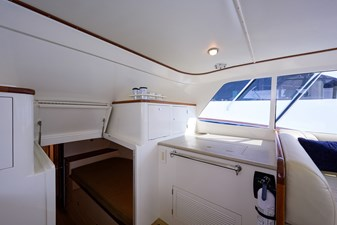 Galley - Starboard