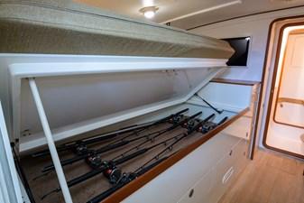 Cabin/Rod Storage