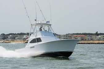 Starboard Running Profile
