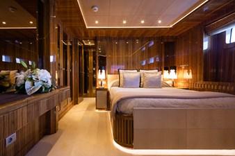 15 OKKO - Port VIP cabin © Imperial (photo Breed Media) JC-25486