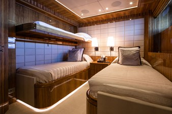 18 OKKO - Port Twin cabin © Imperial (photo Breed Media) JC-2547
