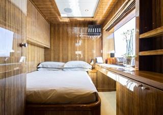 22 OKKO - Captain cabin © Imperial (photo Breed Media) JC-25497