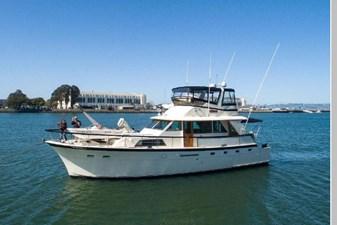 1979 Hatteras 53 Yacht Fisherman 1 2
