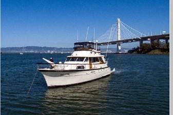1979 Hatteras 53 Yacht Fisherman 2 3