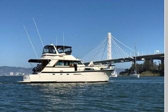 1979 Hatteras 53 Yacht Fisherman 3 4