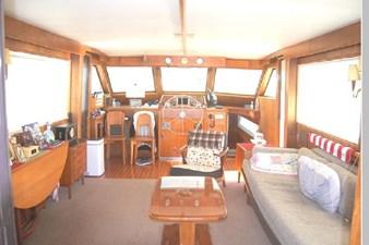 1979 Hatteras 53 Yacht Fisherman 7 8