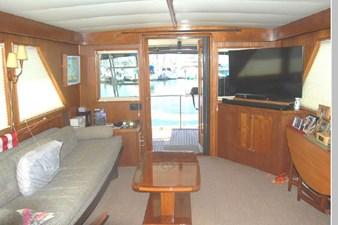 1979 Hatteras 53 Yacht Fisherman 8 9