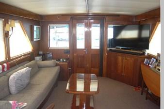 1979 Hatteras 53 Yacht Fisherman 10 11