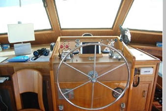 1979 Hatteras 53 Yacht Fisherman 13 14
