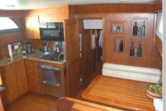 1979 Hatteras 53 Yacht Fisherman 16 17