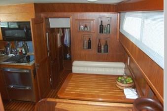 1979 Hatteras 53 Yacht Fisherman 17 18