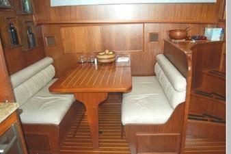 1979 Hatteras 53 Yacht Fisherman 25 26