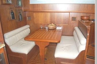 1979 Hatteras 53 Yacht Fisherman 26 27