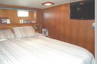 1979 Hatteras 53 Yacht Fisherman 31 32