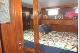 1979 Hatteras 53 Yacht Fisherman 40 41