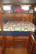1979 Hatteras 53 Yacht Fisherman 41 42