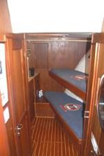1979 Hatteras 53 Yacht Fisherman 50 51