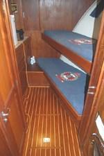 1979 Hatteras 53 Yacht Fisherman 51 52