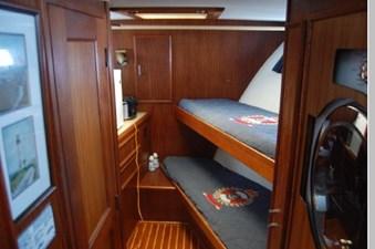 1979 Hatteras 53 Yacht Fisherman 52 53