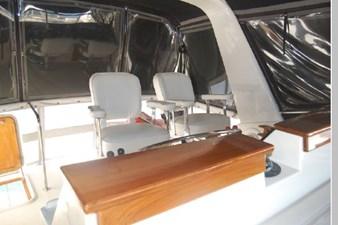1979 Hatteras 53 Yacht Fisherman 62 63
