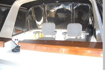 1979 Hatteras 53 Yacht Fisherman 63 64