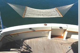 1979 Hatteras 53 Yacht Fisherman 73 74