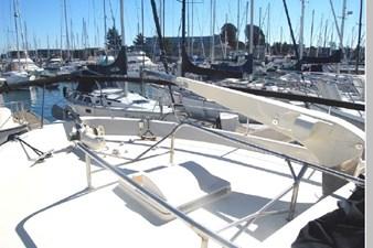 1979 Hatteras 53 Yacht Fisherman 79 80